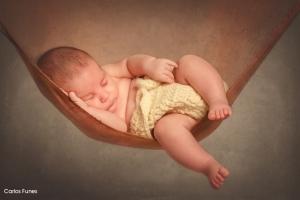 El álbum digital de Jose Manuel, un bebé precioso con 1 mes de vida. Carlos Funes Fotografo Bebés Granada.