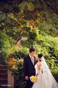 Fotógrafo Bodas Granada Carlos Funes Fotógrafos. El álbum digital de boda de Marcos y Patricia. Algunos momentos de su boda.