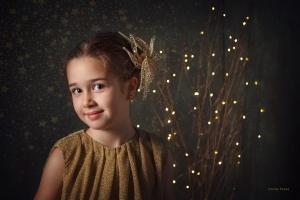 Temporada 2019 . Fotografía vintage de Navidad. Mini sesiones Carlos Funes ©2019