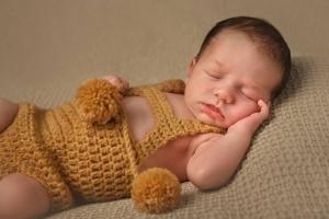 fotos de bebé Granada - Carlos Funes